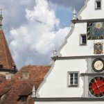 Town Drinking Hall of Rothenburg ob der Tauber