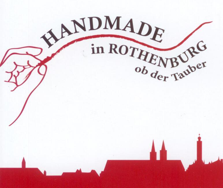 Handmade in Rothenburg