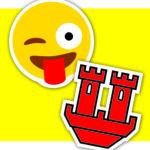 Emoji Ausstellung Rothenburg