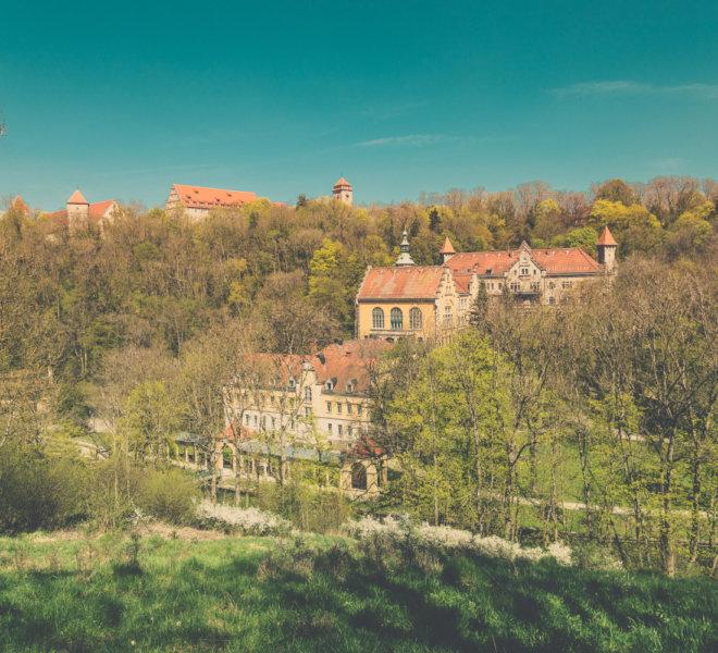 Wildbad - Übersicht mit Umgebung Presse - Bildrechte, Rothenburg Tourismus Service, Schöbel