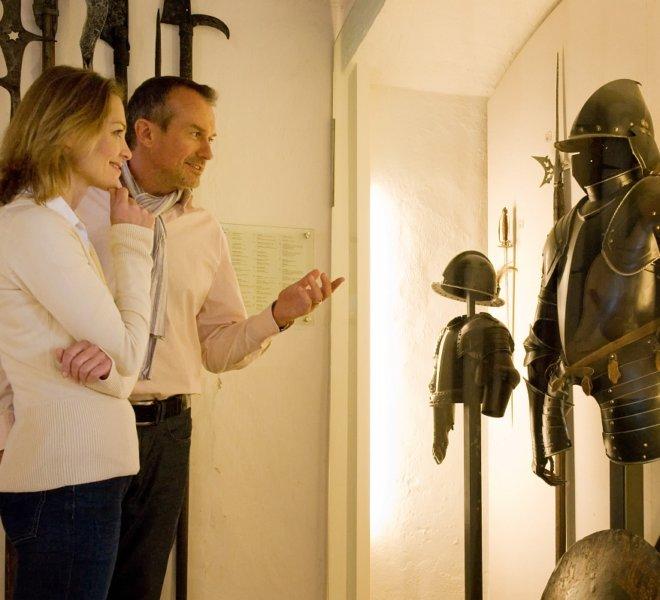 Rundgang im Reichsstadtmuseum