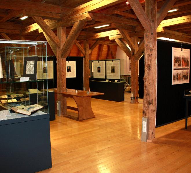 Rothenburg ob der Tauber Mittelalterliches Kriminalmuseum Museum