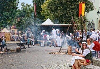 Reichsstadt-Festtage
