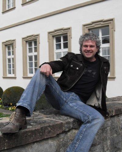 Gästeführer Alexander Meyer