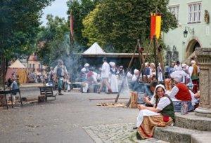 Reichsstadt-Festtage Rothenburg