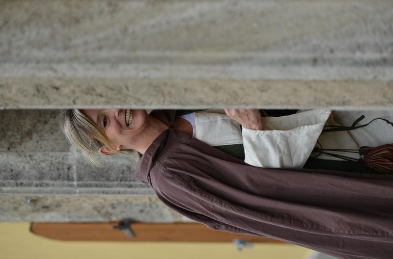 Lady Rothenburg ob der Tauber