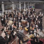 Nürnberger Symphoniker, Konzert, Musik, Meisterkonzert, Orchester, Instrumente