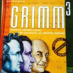 Grimm, Rothenburger Märchenzauber, Lesung, Märchen