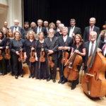 Ansbacher Kammerorchester, Musik, Konzert zum neuen Jahr