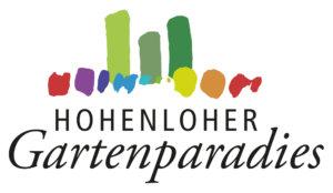 Logo Gartenparadies Hohenlohe