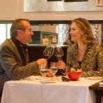 Essen und trinken in Rothenburg ob der Tauber - Gastronomie