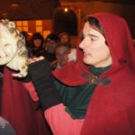 Geisterführung Rothenburg ob der Tauber