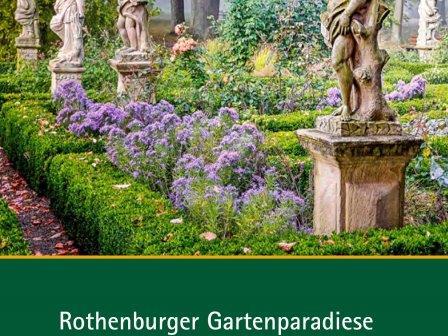 Titel Gartenbroschüre
