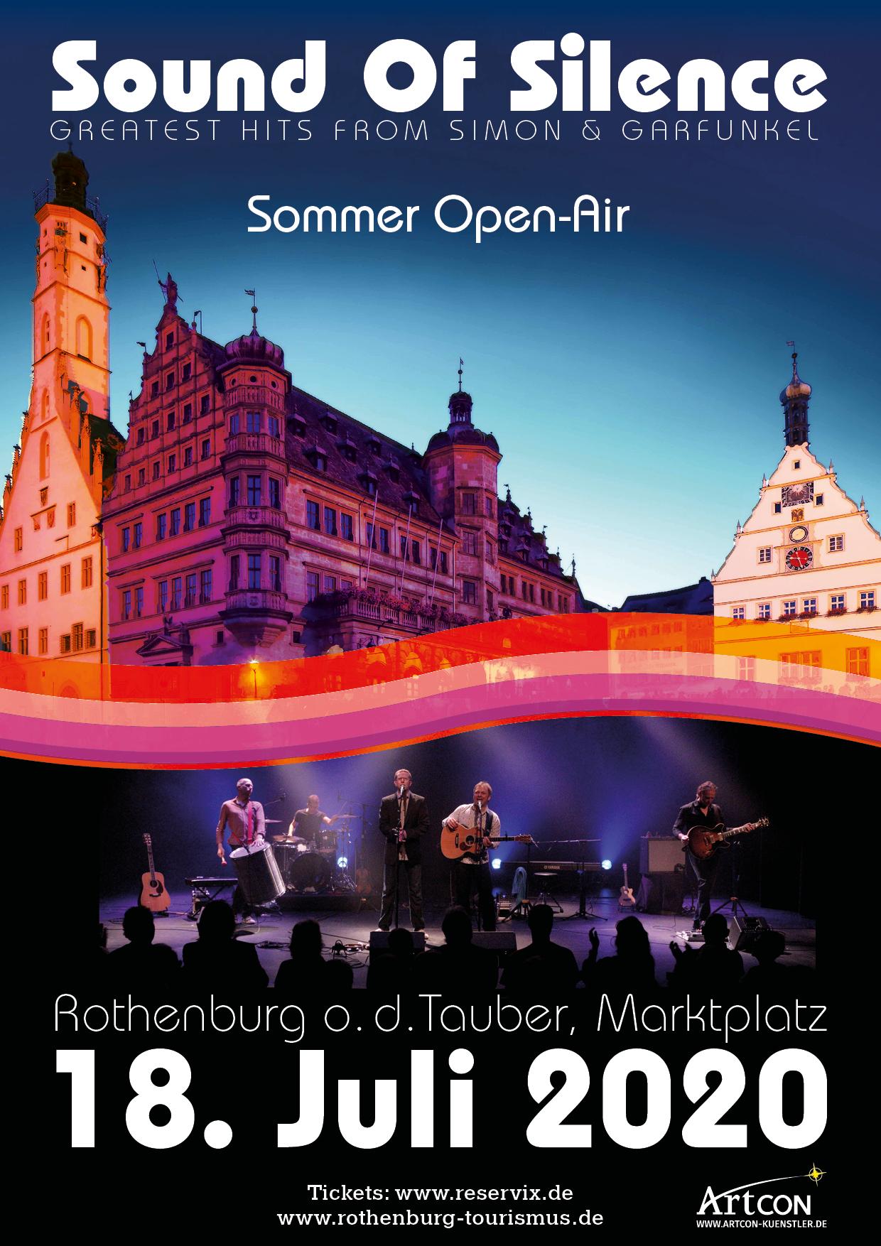 Sommer Open-Air