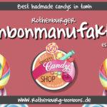 Rothenburger Bonbonmanufaktur