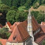 Franziskanerkirche Rothenburg - Pfitzinger