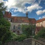 St. Wolfgangskirche in Rothenburg - Pfitzinger
