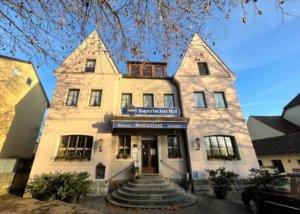 Hotel Bayerischer Hof in Rothenburg ob der Tauber
